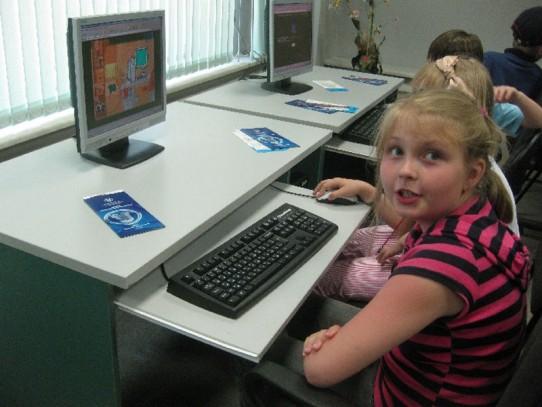 Новый подход в обучении детей Тульского региона безопасно пользоваться интернетом