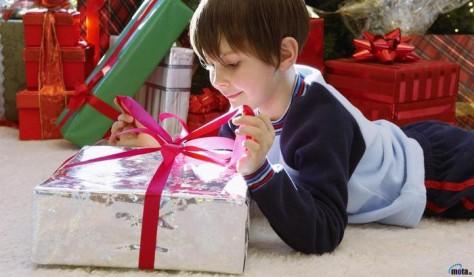Приятный и полезный подарок для мальчика