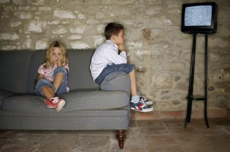 Телевизор грозит отобрать у нас очередное поколение добропорядочных граждан