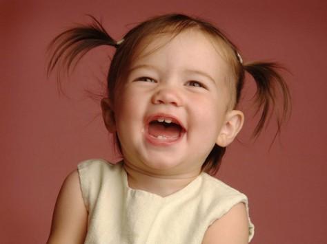 Что бы определить причину раннего развития речи у девочек пришлось покопаться в мозгах