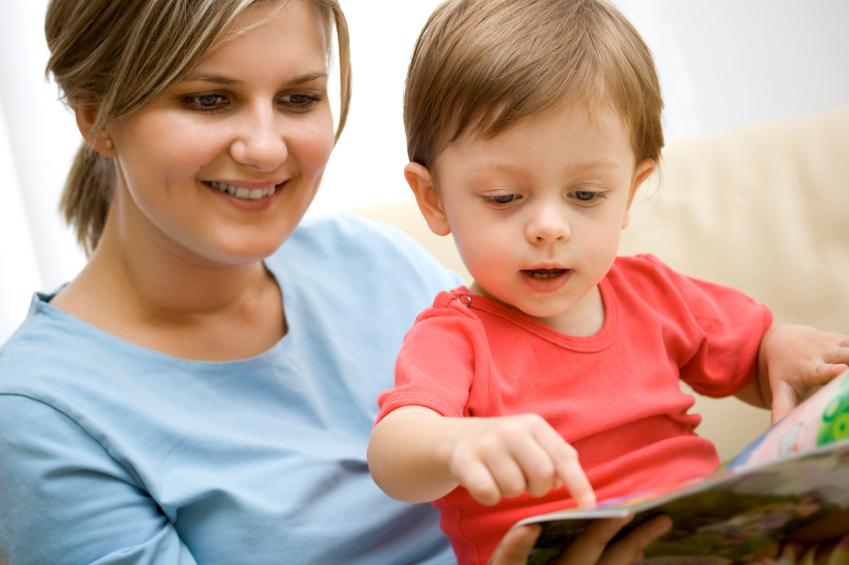 Слуховое восприятие ребенок информации влияет на его способности к чтению
