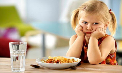Причины и проявления гастрита у детей