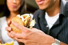 Быстрая еда или почему страдают наши потомки?