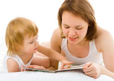 Почему у детей возникают проблемы с чтением?
