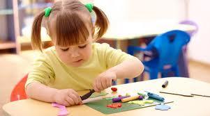 Роль лепки в развитии ребенка