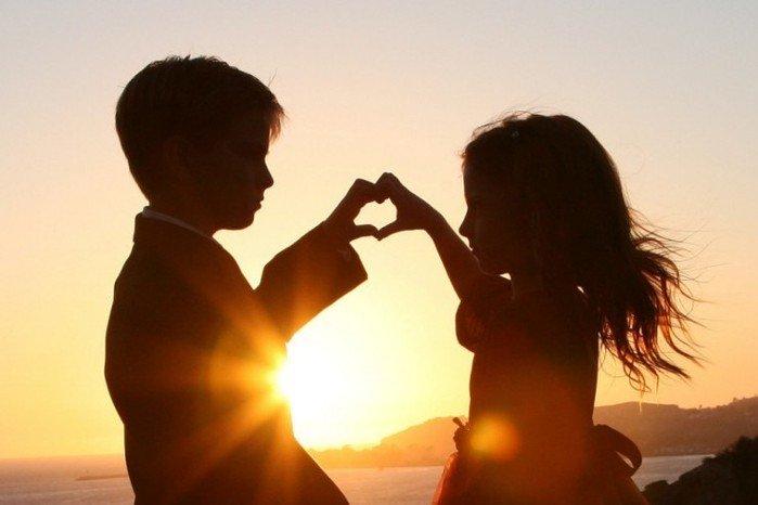 Тонкая ниточка прочных отношений между детьми и родителями