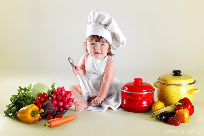 Дети перенимают плохие привычки родителей гораздо быстрее, чем хорошие
