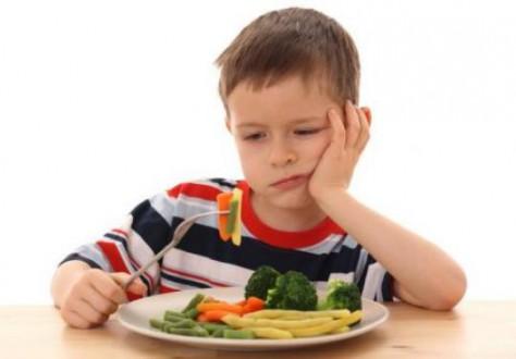 Родителям нужно внимательно следить за вкусовыми предпочтениями детей и сравнивать их со своими
