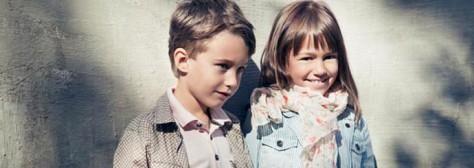 Как подобрать размер весенней одежды для ребенка