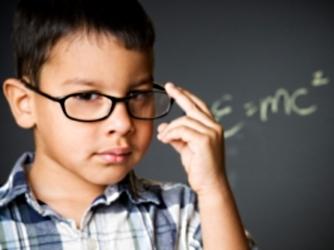 Как наследственность влияет на интеллект ребёнка