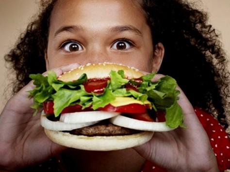 В Канаде была запрещена реклама фастфуда с целью улучшения здоровья детей