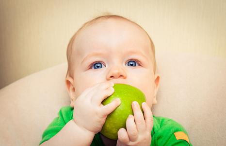 Кормление младенца, целая наука