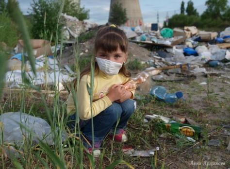 Увеличение врожденных патологий у детей есть прямое следствие ухудшения экологии.