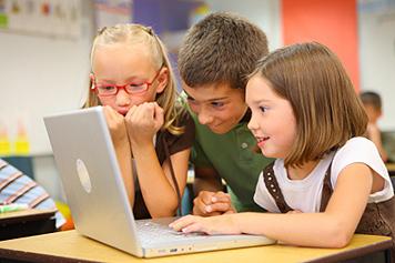 Регистрация в социальных сетях будет осуществляться по родительскому согласию