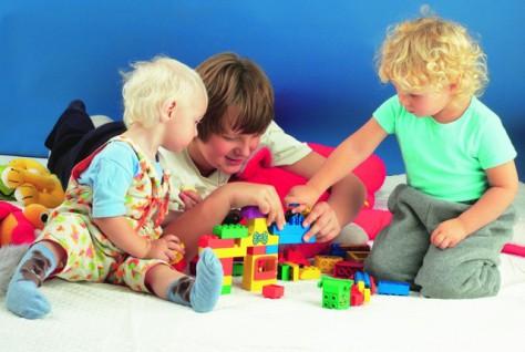 Где приобрести самые качественные игрушки?