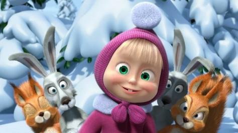 Сколько и какие мультфильмы можно смотреть ребёнку