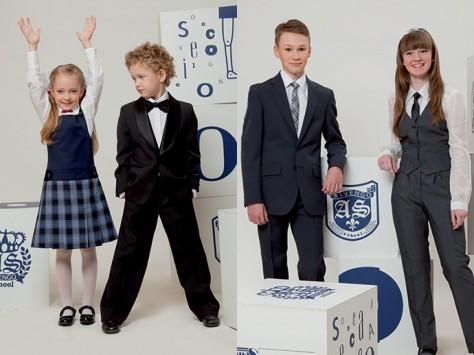 Как школьная форма влияет на здоровье ребенка