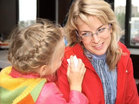 Не стоит считать детские проблемы малозначительными и не требующими внимания
