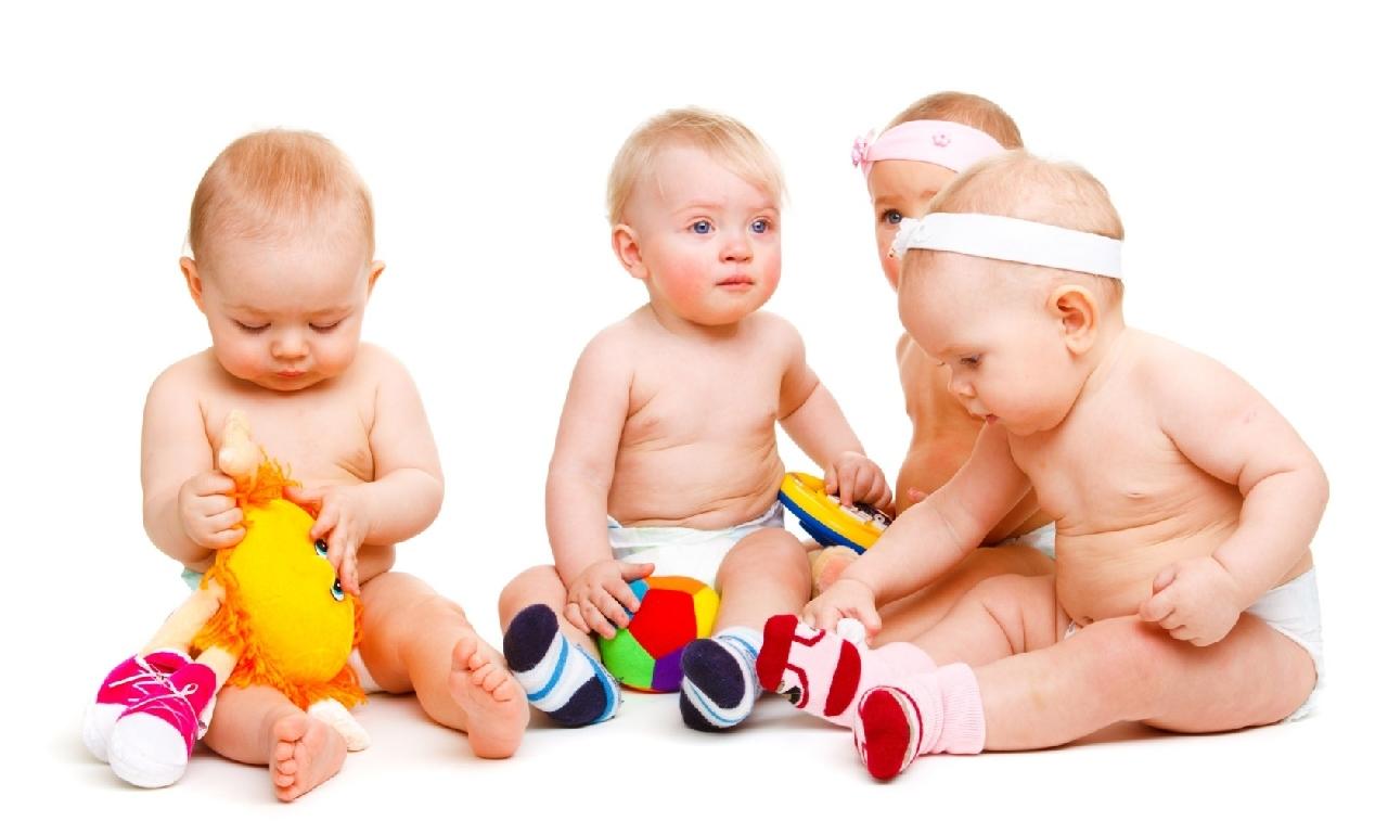 Правильно выбранная игрушка – правильное развитие ребенка