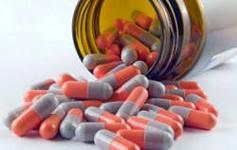 Антибиотики убивают иммунитет ребенка и ведут к кожным заболеваниям