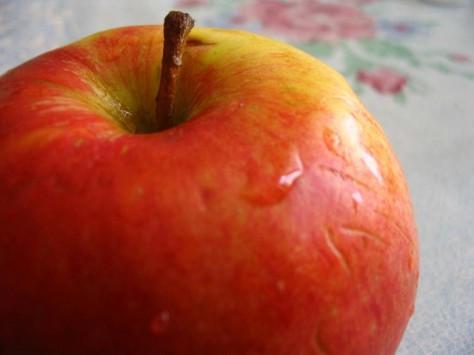 Паника вокруг яблочного сока развеяна