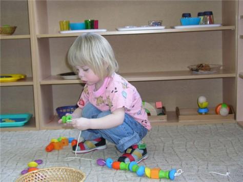К детским игрушкам нужно подходить умом