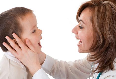 Что делать с воспалившимися аденоидами у ребенка
