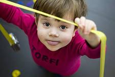 На рост ребенка влияет множество факторов, и их нужно знать все