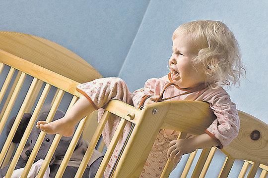 Современные дети в среднем не досыпают один час каждую ночь