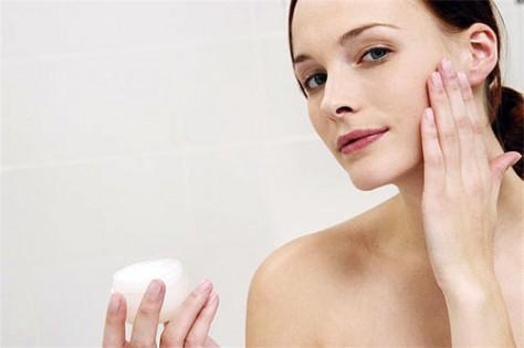 Рекомендации при аллергии на косметику