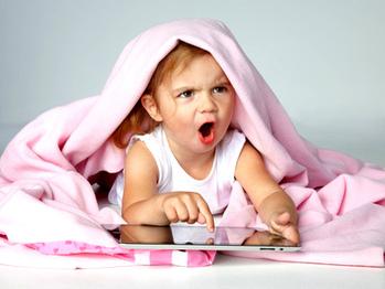 Как на здоровье детей влияет электронная продукция?