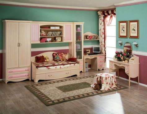 Детская мебель – выбираем правильно