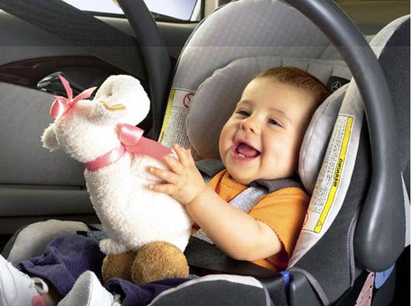 Автокресло для малыша. Как сделать правильный выбор?