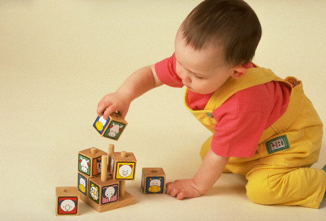 Ребенок может активно развиваться и без секций и кружков