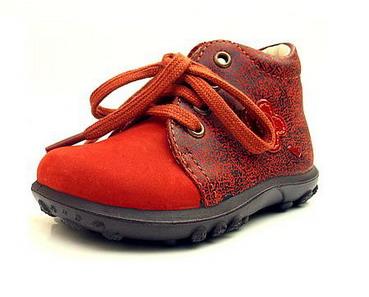 Выбираем детскую обувь для осенне-весеннего сезона
