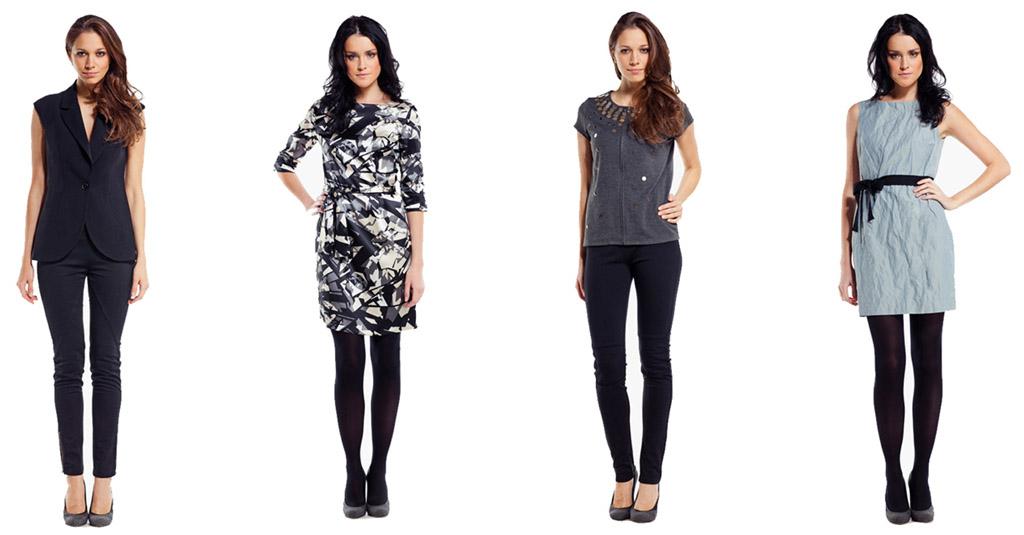 INCITY – модная женская одежда