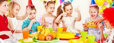 Организация детских праздников, с чего начать