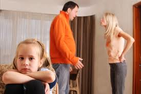 Ссоры родителей разрушают нервную систему детей с первых дней жизни