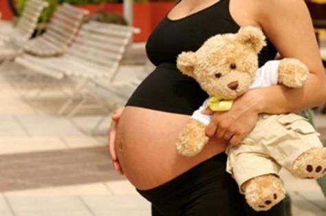 Ученым удалось приоткрыть завесу тайны принятия организмом женщины эмбриона