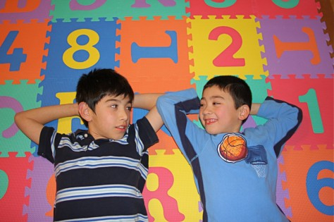 «Живчик» в классе способен расшевелить всех детей