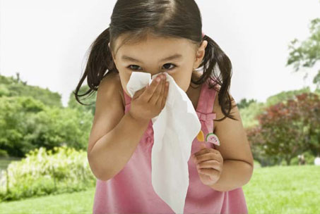 С аллергией шутки плохи, приступать к лечению нужно как можно раньше