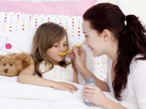 Ученые предложили методику раннего прогнозирования склонности к простудам у детей первого года жизни