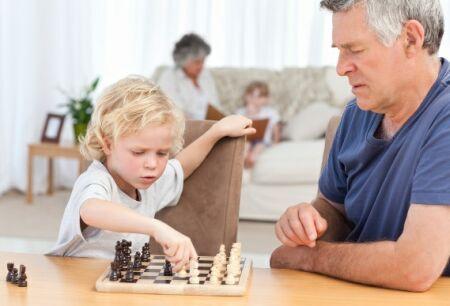 Как вырасти одаренного ребенка?