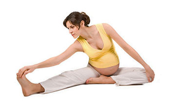 Какая одежда подходит грядущим мамам?