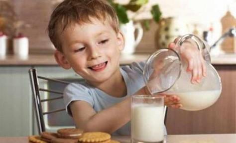 Пейте дети молоко, будите здоровы! Или нет?