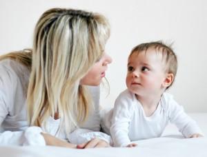 Несколько секретов спокойного малыша
