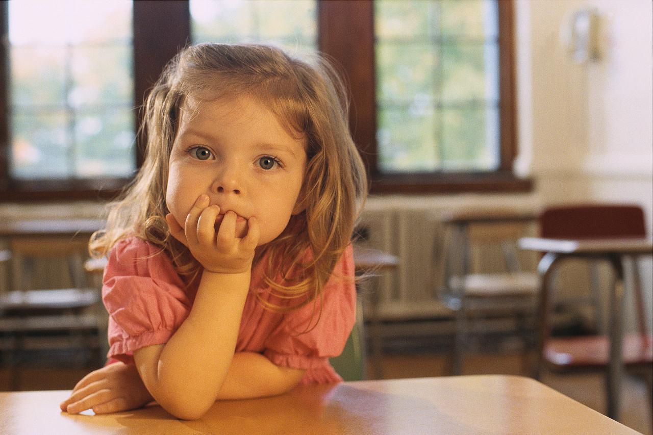 Характер ребенка закладывается еще в утробе и зависит от характера матери