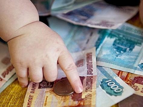 Свыше 9 тысяч жителей Якутии не платят алименты