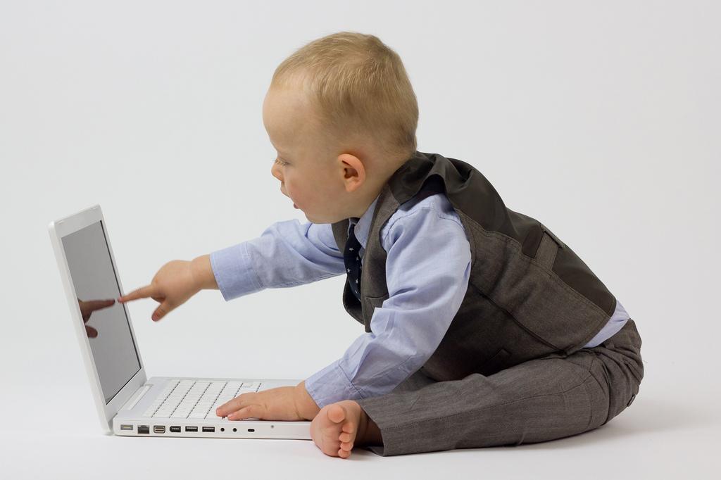 Вклад в благополучное развитие ребенка или баловство?