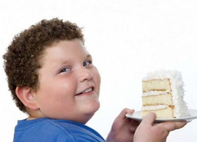 Родители несут ответственность за лишний вес ребенка